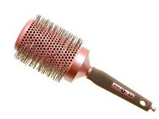 A Head Jog Pink Ceramic Ionic Radial Brush 80